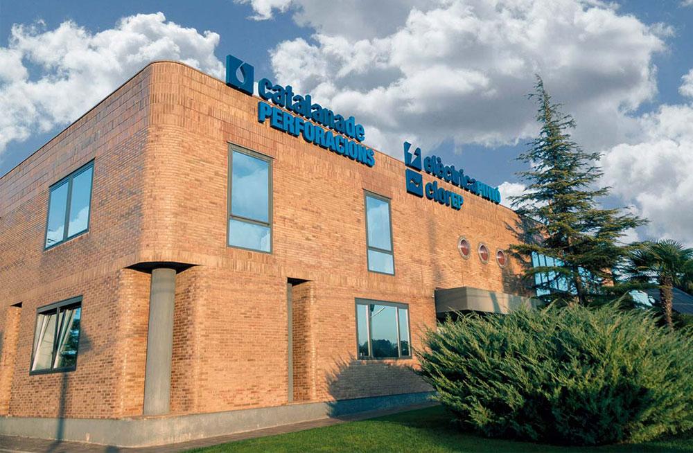 Elèctrica Pintó, SL se traslada a las instalaciones del Polígono Industrial de Santpedor, sede del Grupo Aquacenter