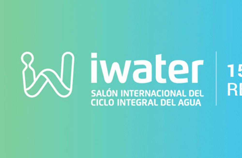 clorEP estará presente en la feria iWATER los días 15, 16 y 17 de noviembre de 2016 en el Recinto Gran Vía de Barcelona