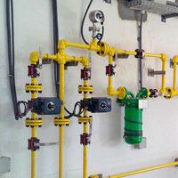 Dosificación de Gases
